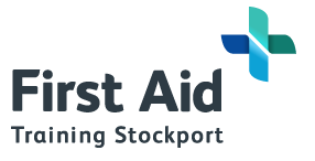 First Aid Training Stockport & Manchester Logo